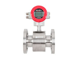 Magnetic Flow Meter
