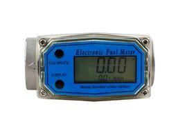 HSF Electronic Fuel Meter