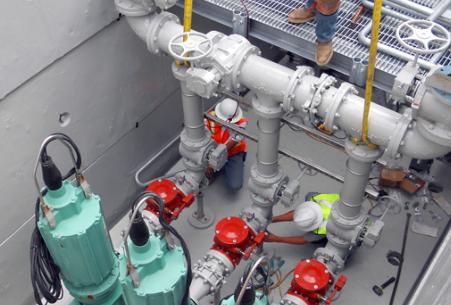industrial pressure sensors are used for indutrial pressure measurement