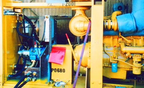 OEM pressure sensors are used for pressure measurement
