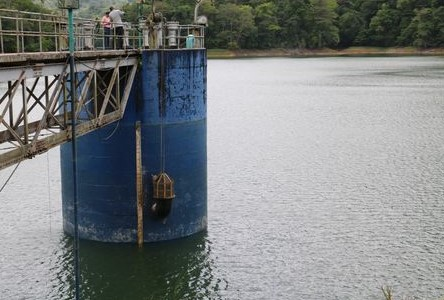 Sludge level transmitters are used for liquid level measurement