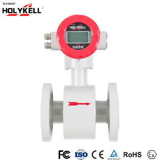 water flow meters are used for flow rate measurement