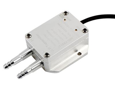 Air differential pressure sensors are used for pressure measurement