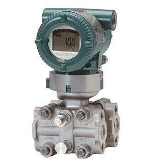Differential pressure sensors are used for dp measurement