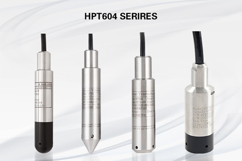 Diesel fuel tank level sensors are used for fuel level measurement