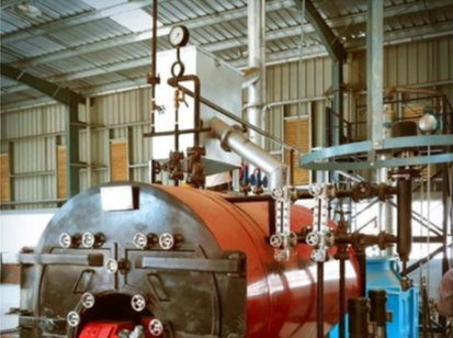 High temperature pressure sensors are used for pressure measurement