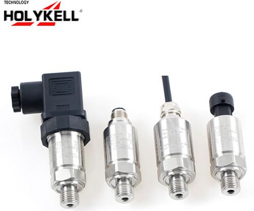Water pipe pressure sensors are used for pressure measurement